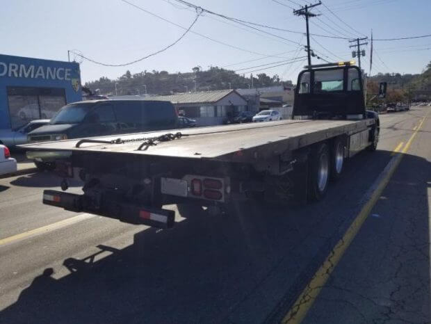 2014  Kenworth T370 full