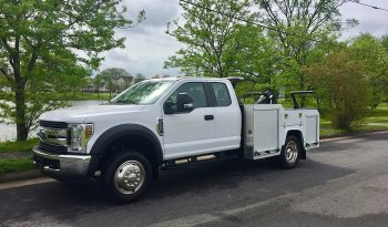 2019  Ford 4500