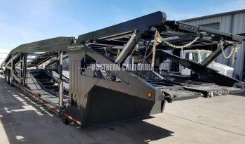 2020 Sun Valley 8 Car Carrier