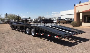 2020 Sun Country 53 ft Next Generation Car Carrier full