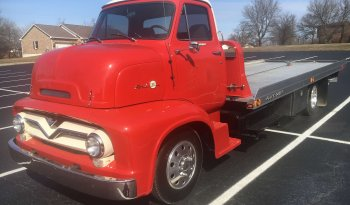 1954  Ford Work Cab