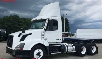 2014  Volvo VNL full