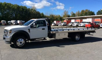 2019  Ford 5500
