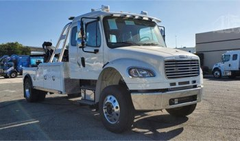 2022  Freightliner Business Class M2 106